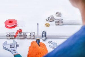 plumber Henrico